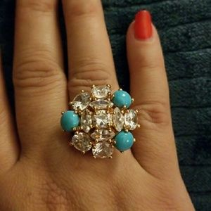 Michelle park lane ring